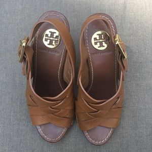 Tory Burch Jodie Platform Sandal